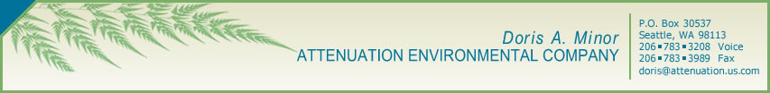 Attenuation Environmental Company
